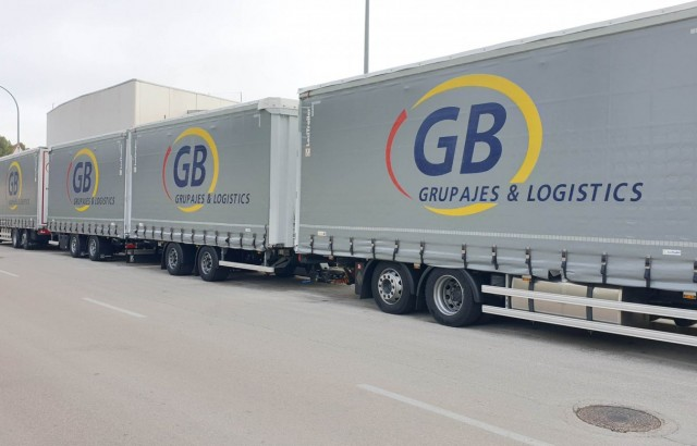 ¿ Es posible el colapso de empresas que advierten las asociaciones de transporte  ?